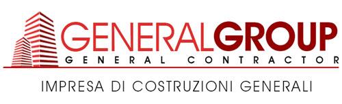 General Group – Impresa Costruzioni e Ristrutturazioni Messina Logo