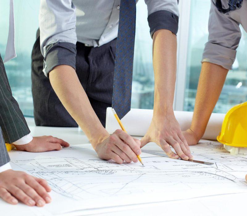 General Group - Impresa Costruzioni e Ristrutturazioni Messina